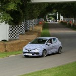 Renault Clio RS Festival Goodwood