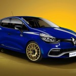 Renault Clio Williams 2014