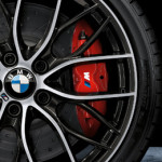 BMW serie 3 touring M Performance