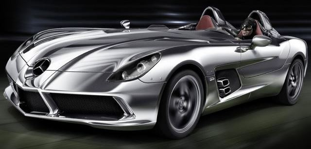Stirling Moss Edition